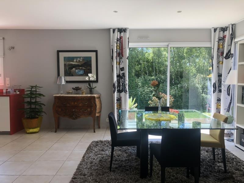 Deluxe sale house / villa Brest 449000€ - Picture 6