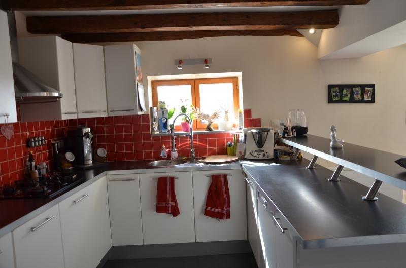 Vente maison / villa Perrex 208000€ - Photo 5