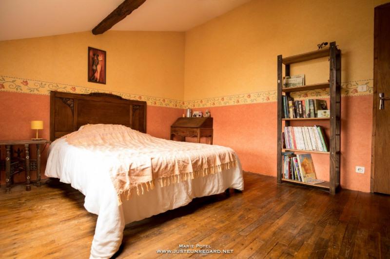Vente maison / villa Sainte marie de vaux 209000€ - Photo 8