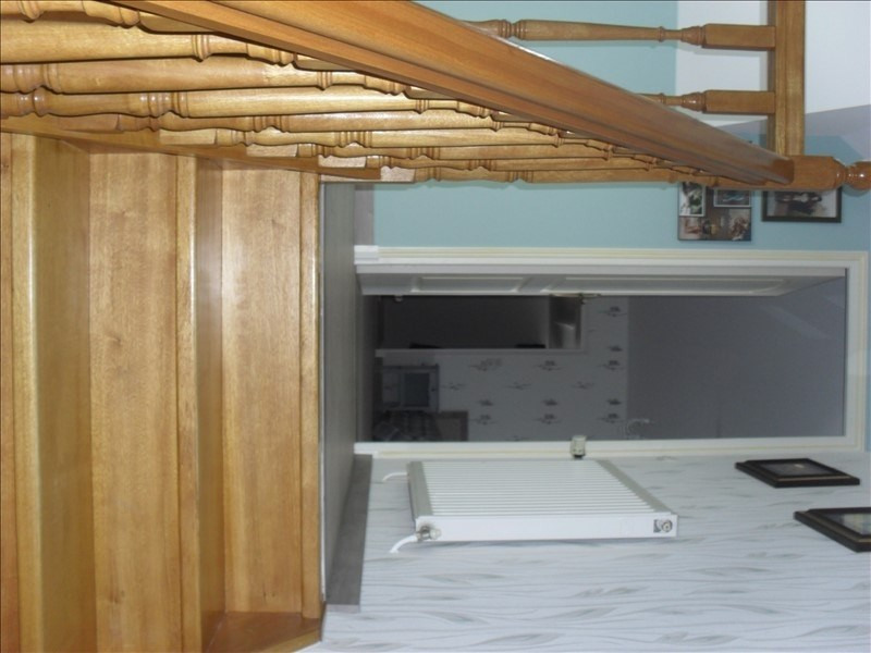 Vente maison / villa Billy montigny 376200€ - Photo 10