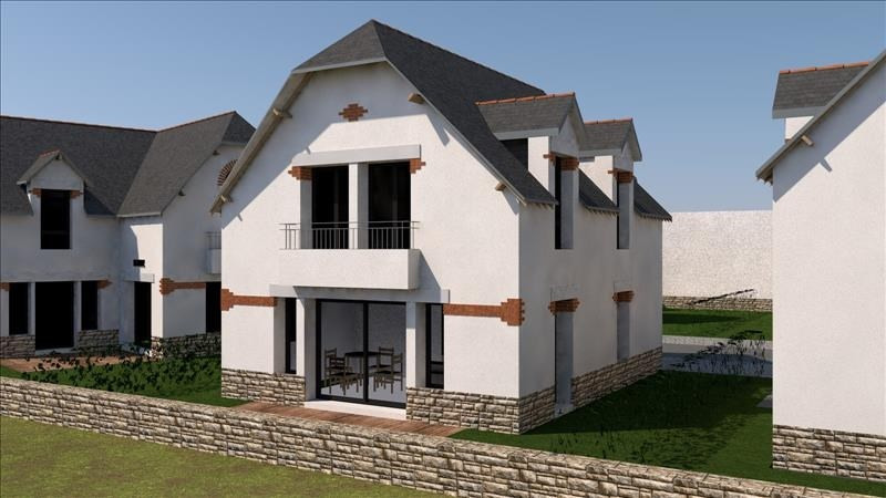 Investment property house / villa Carnac 444 350€ - Picture 1