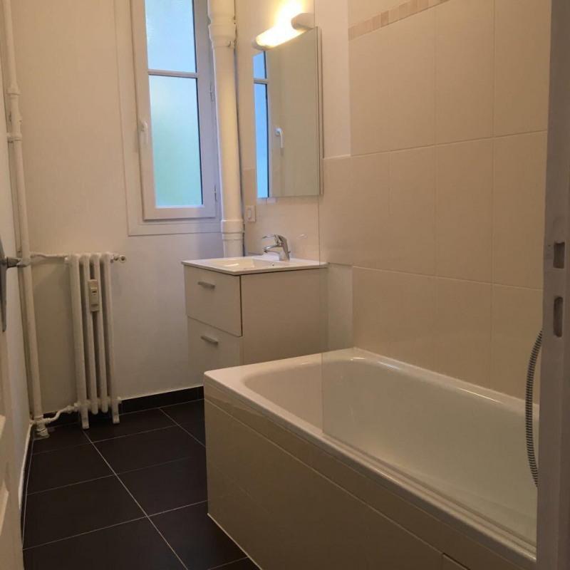 Rental apartment Paris 15ème 1475€ CC - Picture 5