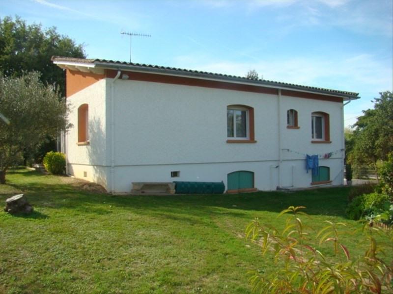 Vente maison / villa Montpon menesterol 209000€ - Photo 12