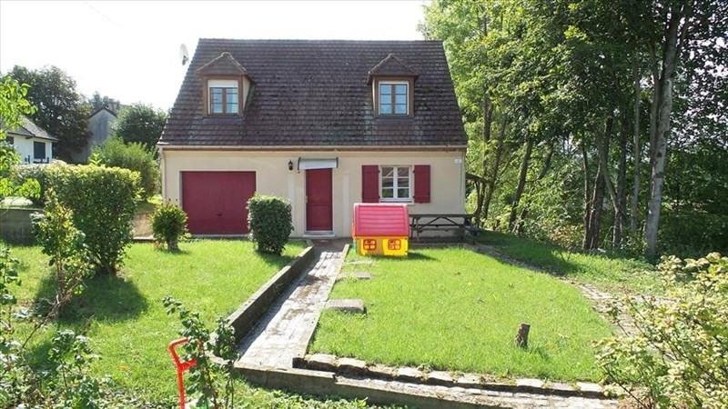 Vente maison / villa Lizy sur ourcq 184000€ - Photo 1