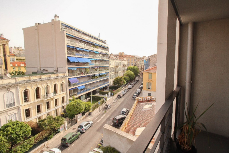 Sale apartment Nice 199000€ - Picture 9