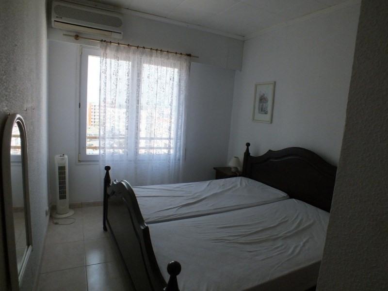 Location vacances appartement Roses santa-margarita 456€ - Photo 8