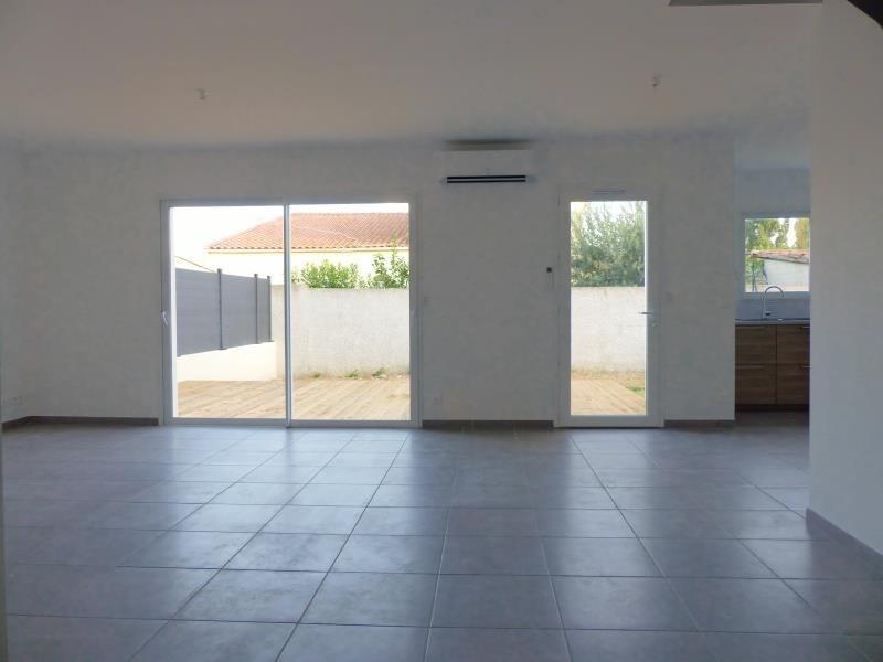 Sale house / villa Servian 205000€ - Picture 4