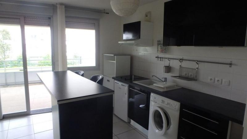 Rental apartment Toulouse 592€ CC - Picture 2