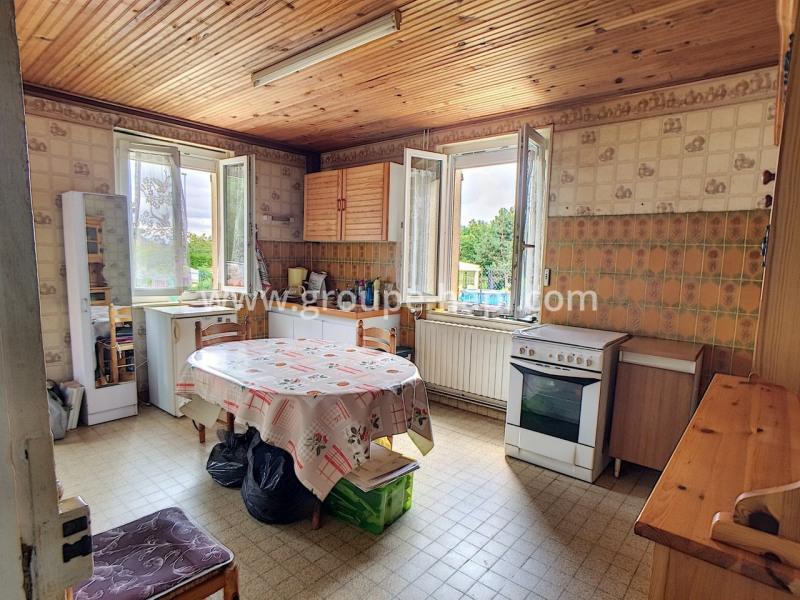 Sale house / villa Longueil-sainte-marie 189000€ - Picture 4