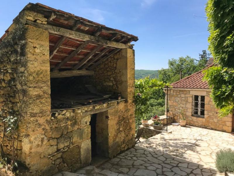 Vente maison / villa Castels 239000€ - Photo 9