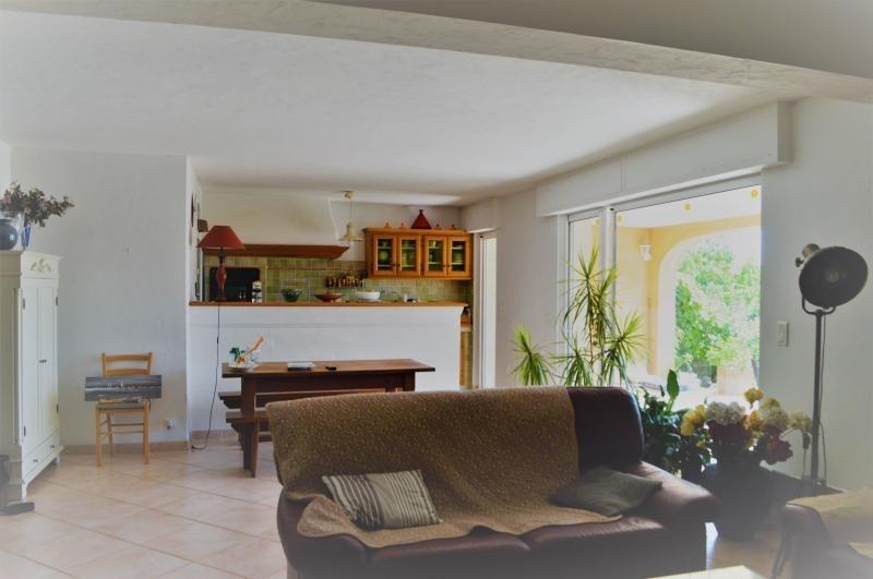 Sale house / villa Roquebrune sur argens 456000€ - Picture 2