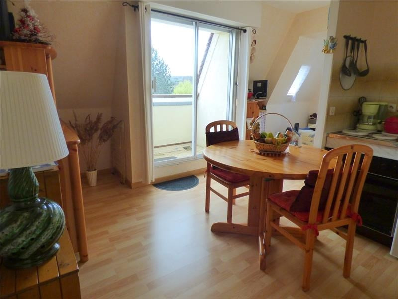 Sale apartment Villers-sur-mer 59 500€ - Picture 1