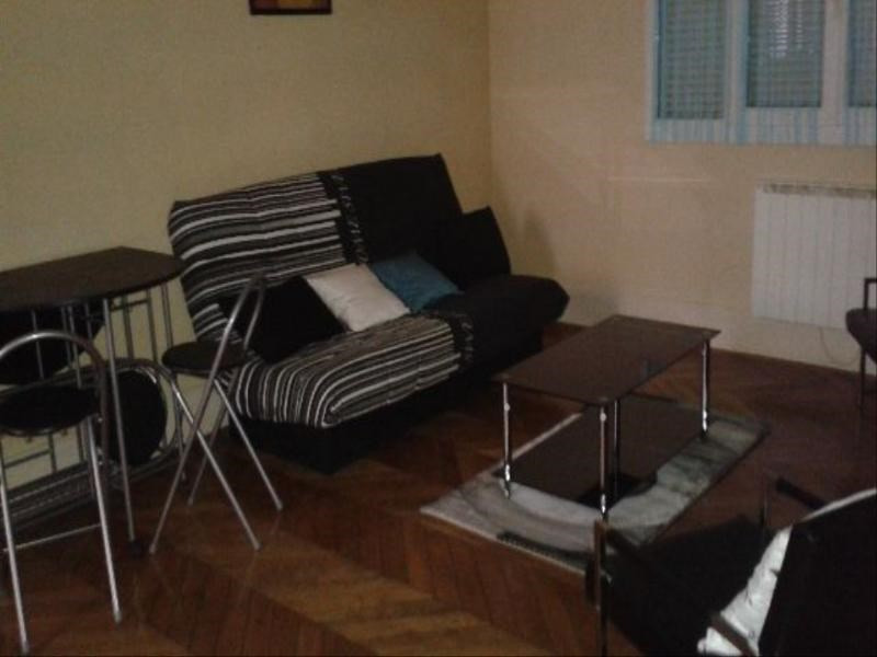 Rental apartment Vichy 320€ CC - Picture 2
