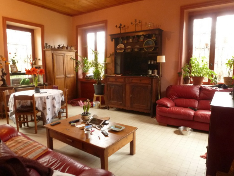 Vente maison / villa Bourgoin jallieu 289000€ - Photo 6