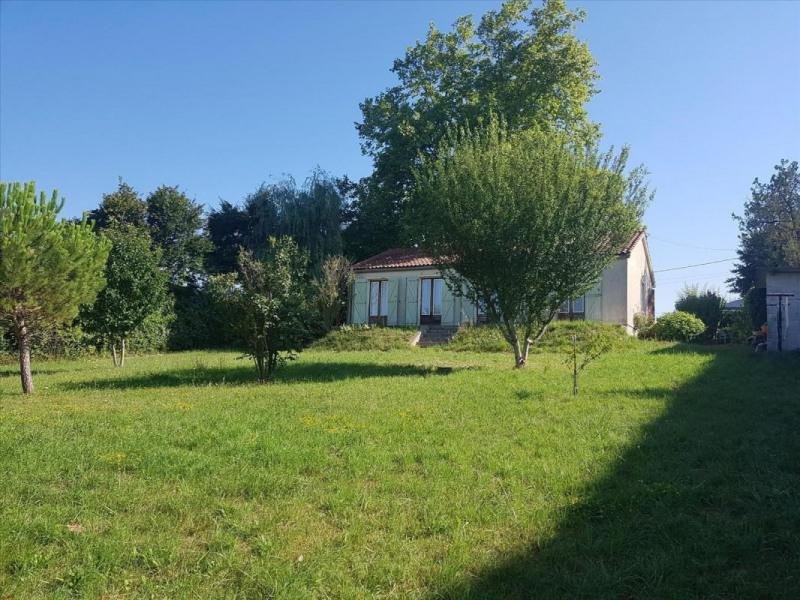 Verkoop  huis Puygouzon 150000€ - Foto 9
