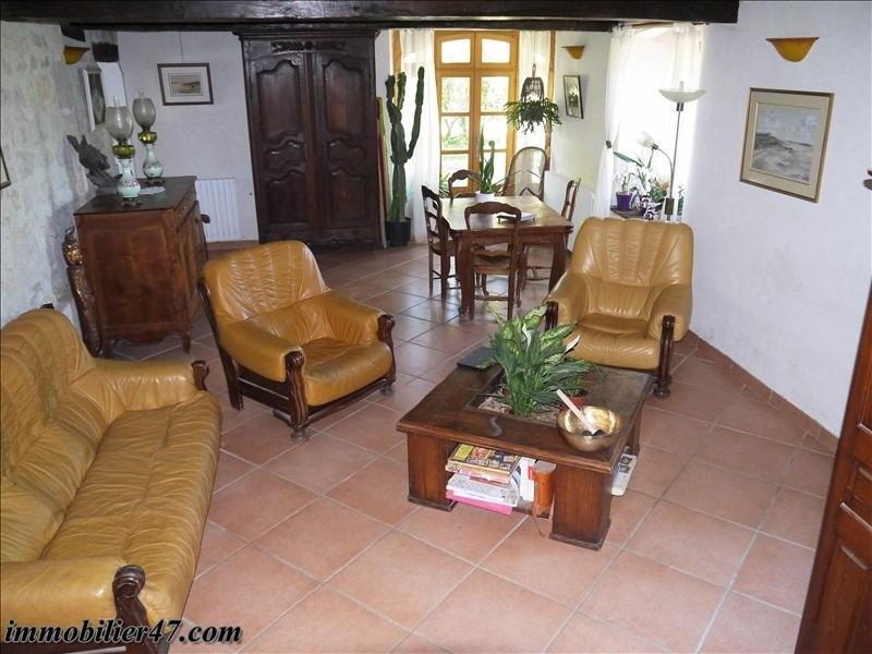 Deluxe sale house / villa Agen 540000€ - Picture 2