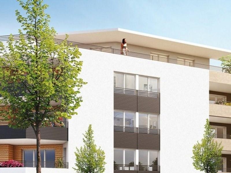 Sale apartment Les angles 140000€ - Picture 4
