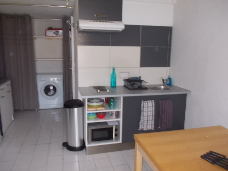 Vacation rental apartment Saint-palais-sur-mer 250€ - Picture 2