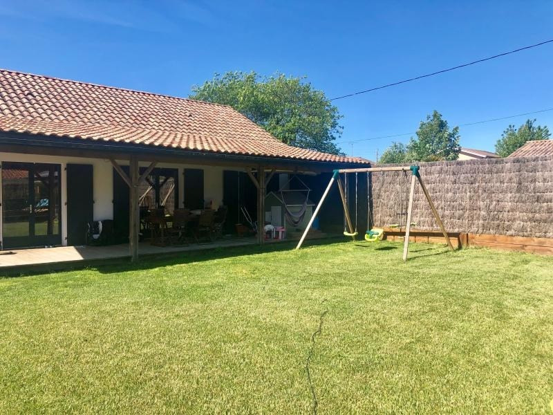 Vente maison / villa Gujan mestras 470 000€ - Photo 1