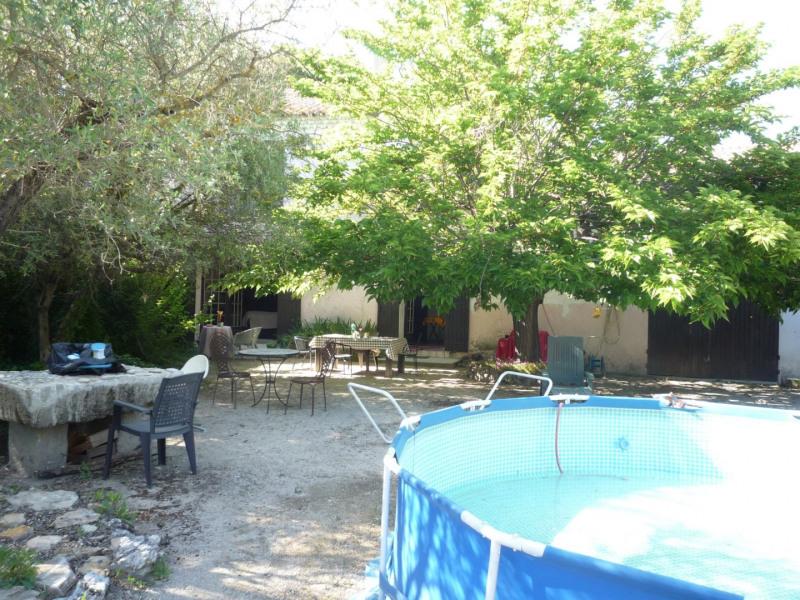 Vente maison / villa Jonquieres 336000€ - Photo 2