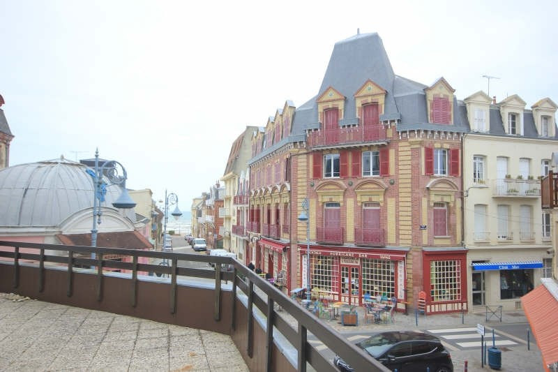 Sale apartment Villers sur mer 116 000€ - Picture 2