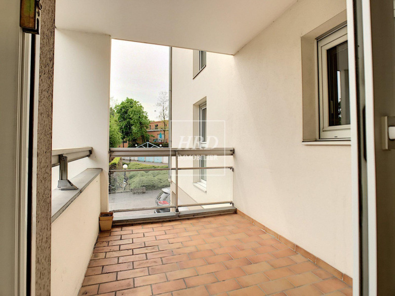 Sale apartment Strasbourg 165 850€ - Picture 11