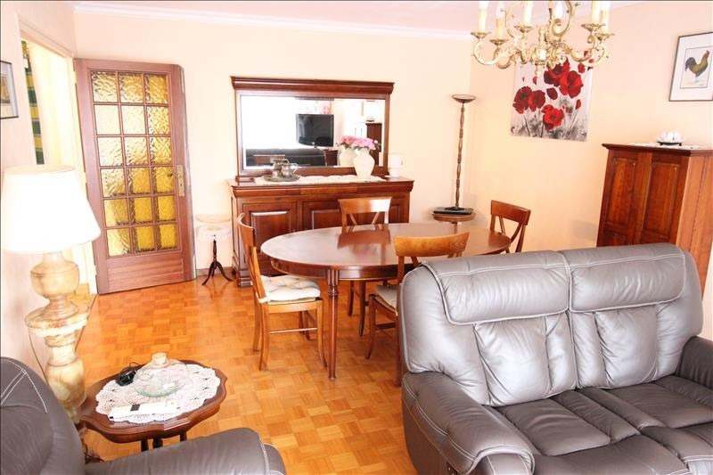 Vente appartement Bonneville 215 000€ - Photo 1