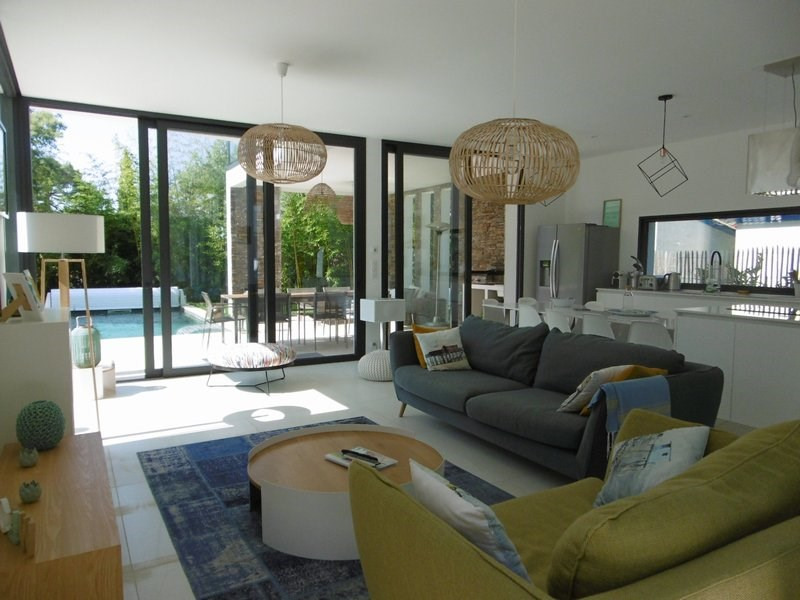 Vente de prestige maison / villa Arcachon 1480000€ - Photo 3