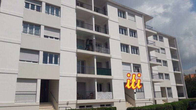 Vente appartement Les sables d olonne 193900€ - Photo 1