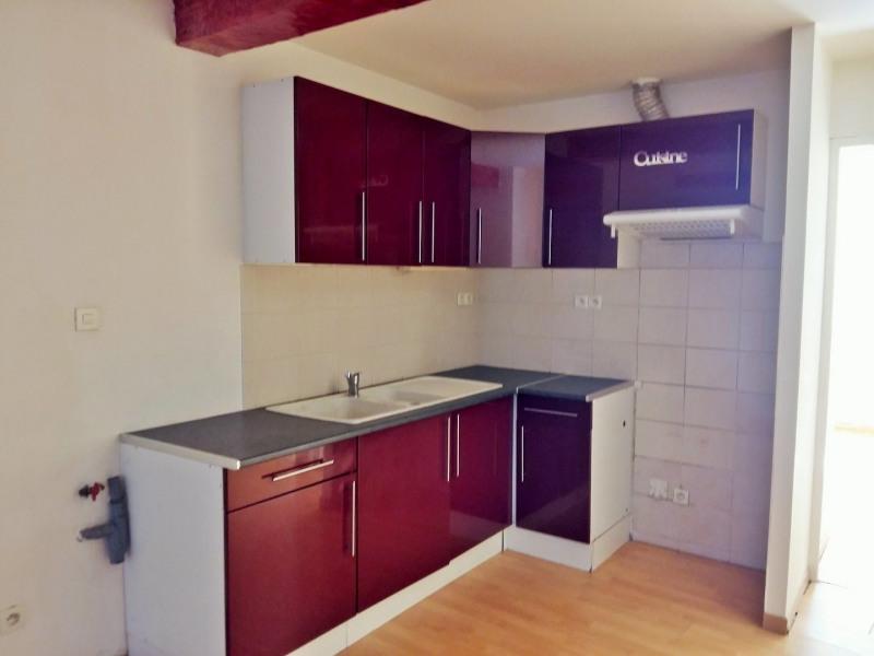 Location appartement Graulhet 450€ CC - Photo 2
