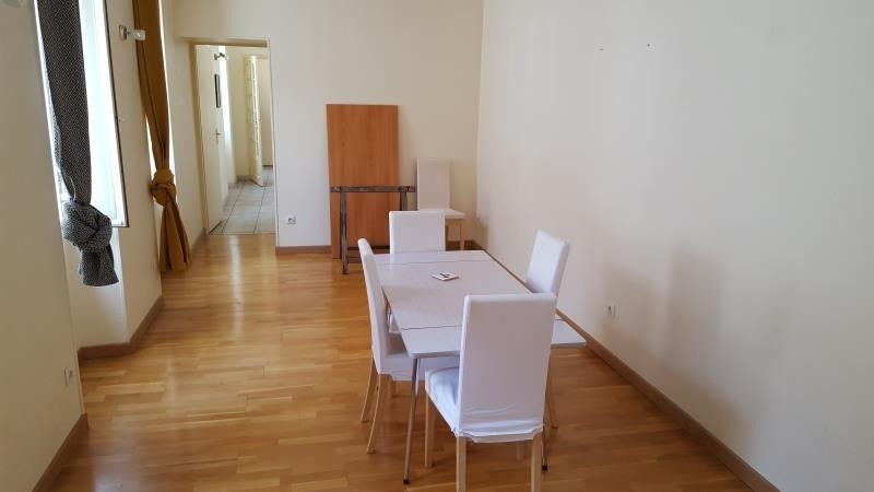 Rental apartment Dijon 1030€ CC - Picture 1