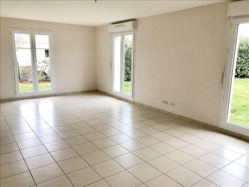 Location maison / villa Chauray 703€ CC - Photo 2