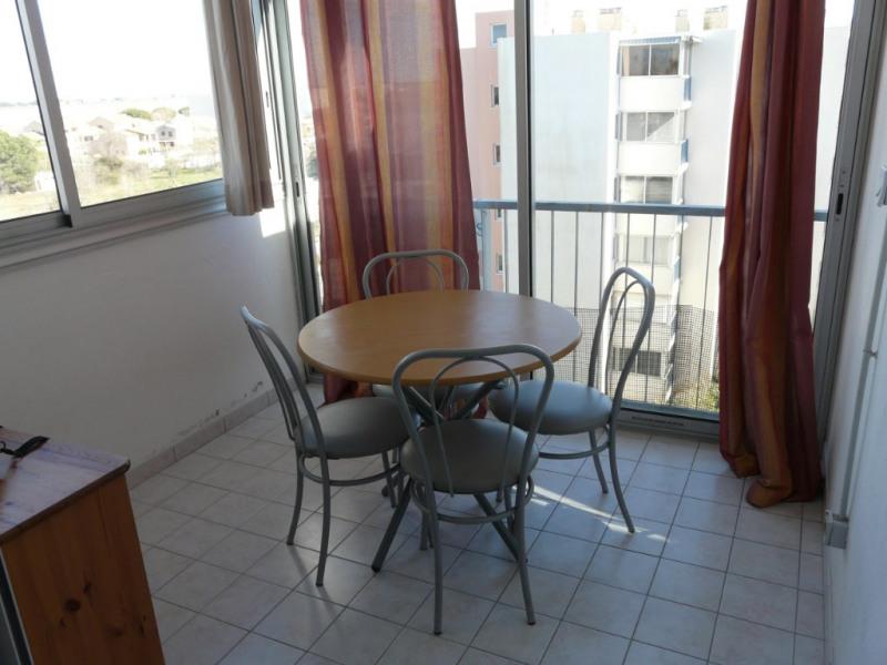 Vente appartement Le grau du roi 113000€ - Photo 2
