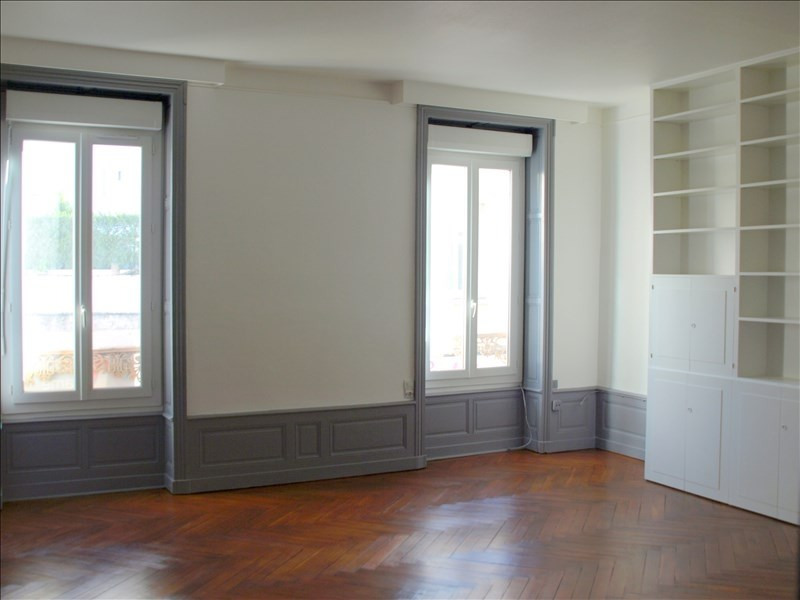 Vente appartement Roanne 135000€ - Photo 1