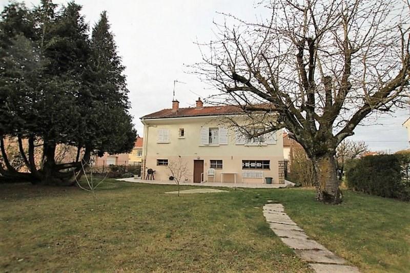 Sale house / villa Châlons-en-champagne 186000€ - Picture 1