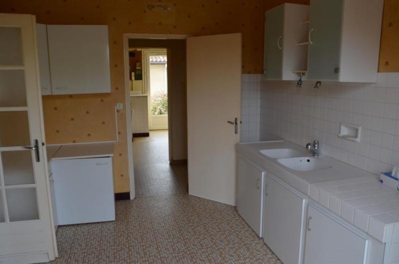 Vente maison / villa Lamonzie saint martin 128500€ - Photo 4