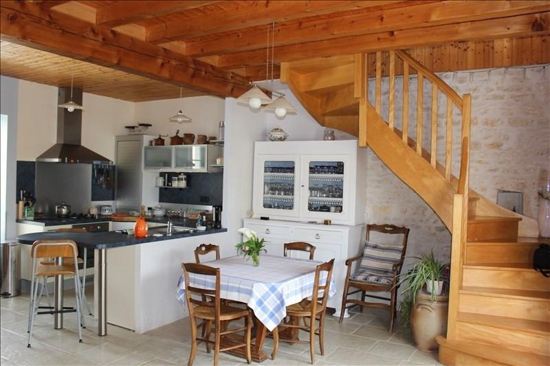 Verkoop  huis Thaire 305370€ - Foto 9