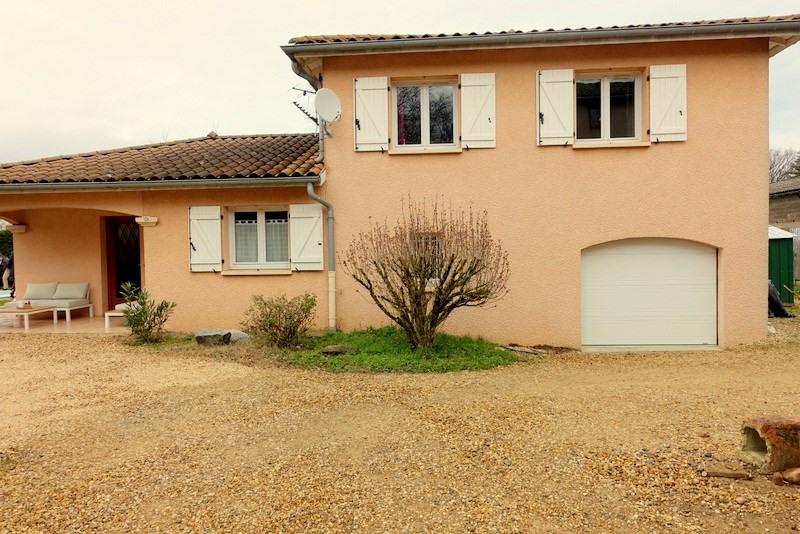 Vente maison / villa Trevoux 369000€ - Photo 4