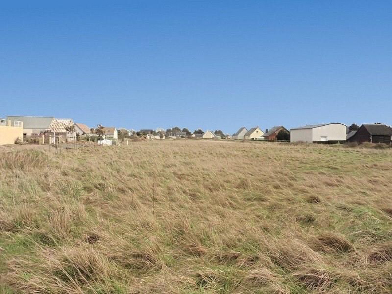 Vente terrain Bretteville sur ay 75150€ - Photo 2