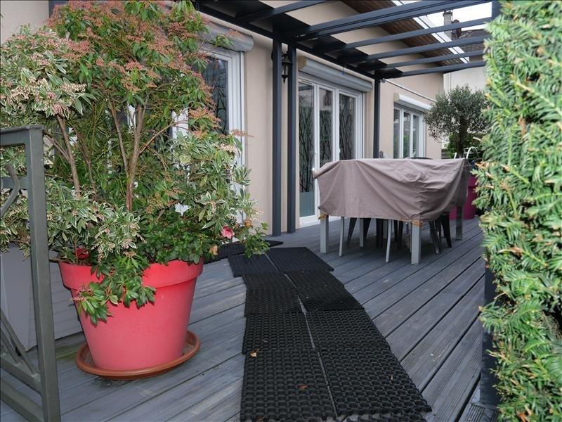 Sale house / villa Villemomble 341250€ - Picture 1