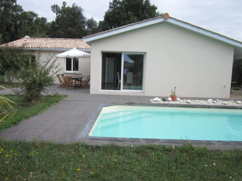 Vente maison / villa Les mathes 438900€ - Photo 1