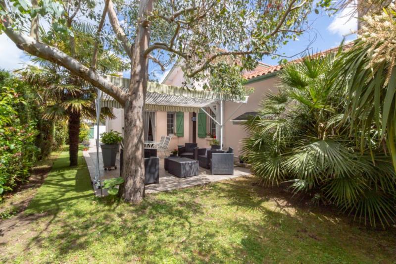 Vente maison / villa Le chateau d'oleron 339900€ - Photo 1