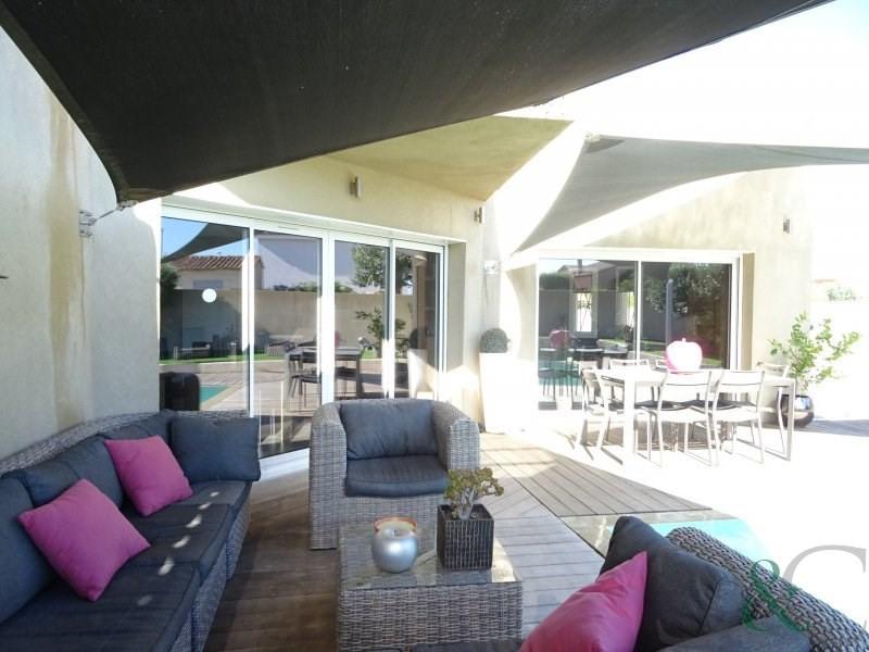 Vente de prestige maison / villa La londe les maures 640000€ - Photo 9