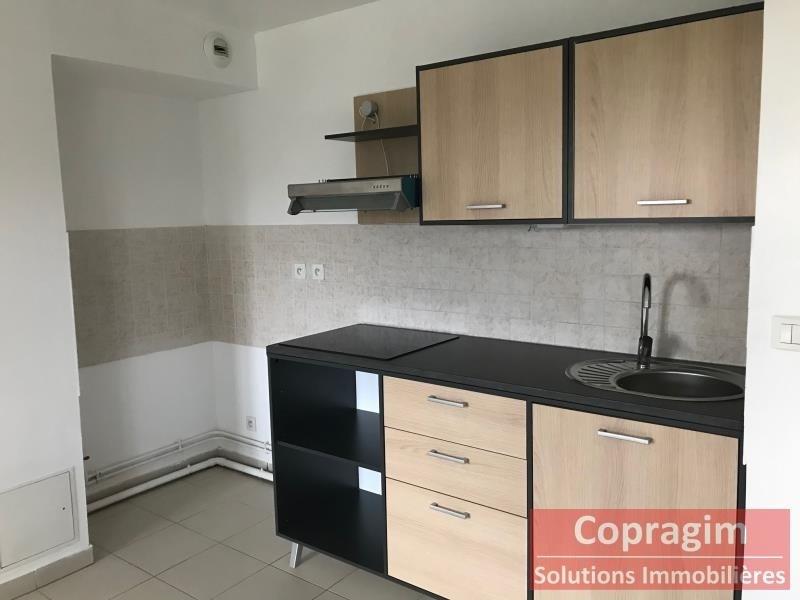 Vente appartement Montereau fault yonne 108000€ - Photo 2