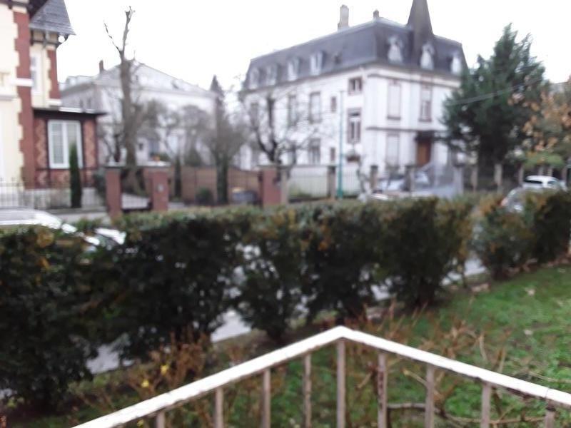 Alquiler  apartamento Mulhouse 830€ CC - Fotografía 3