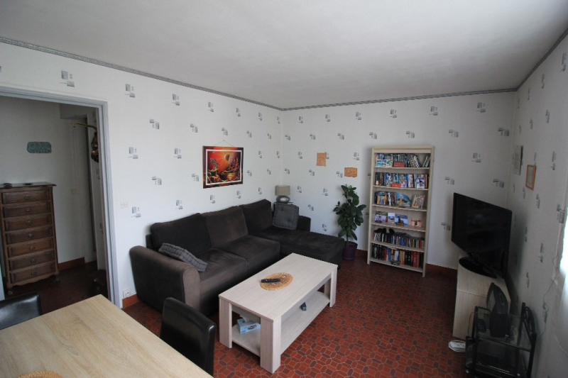 Sale apartment Maurecourt 162 000€ - Picture 8