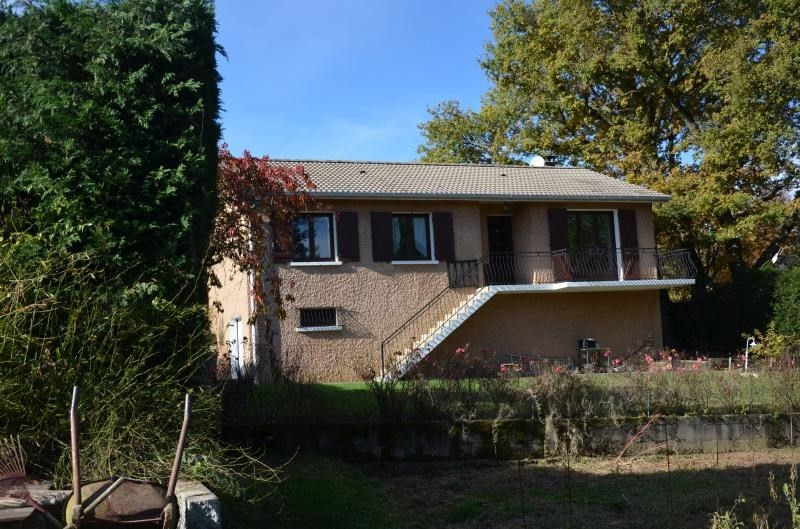 Vente maison / villa Valencin 317 500€ - Photo 1