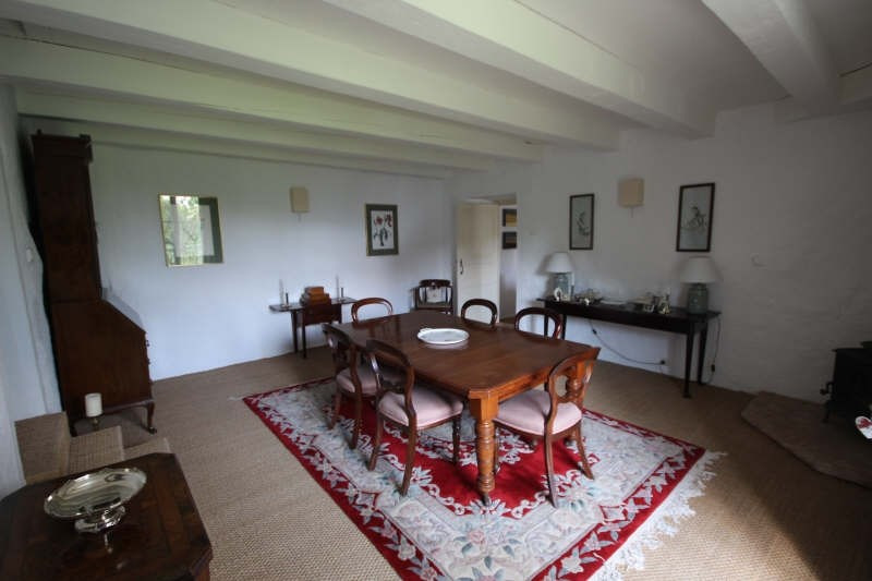 Sale house / villa La capelle bleys 343 000€ - Picture 3