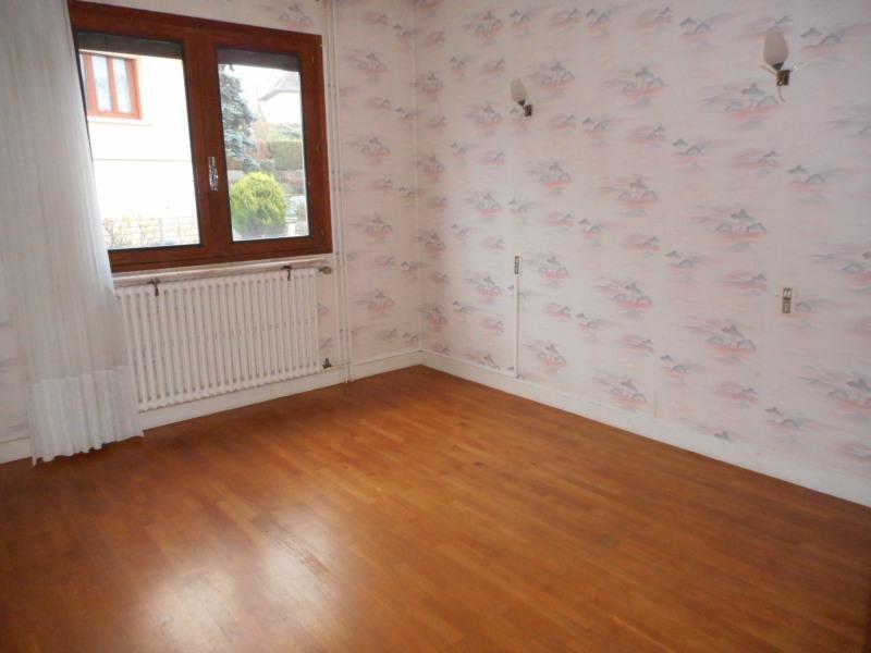 Vente maison / villa Lons le saunier 190000€ - Photo 7