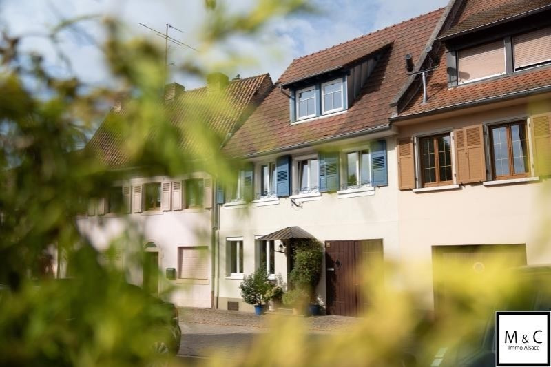 Vente maison / villa Lauterbourg 232000€ - Photo 1